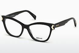 Eyewear Just Cavalli JC0807 001 - Black, Shiny