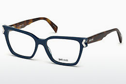 Eyewear Just Cavalli JC0808 090 - Blue, Shiny