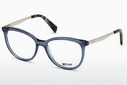 Eyewear Just Cavalli JC0814 090 - Blue, Shiny