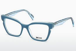 Eyewear Just Cavalli JC0817 086 - Blue, Azurblue
