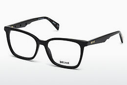Eyewear Just Cavalli JC0844 001 - Black, Shiny