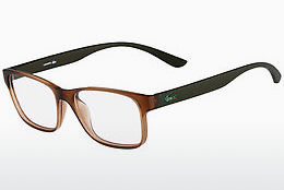 Eyewear Lacoste L3804B 210 - Brown