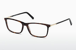 Eyewear Mont Blanc MB0626 055 - Multi-coloured, Brown, Havanna