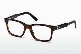 Eyewear Mont Blanc MB0680 052 - Brown, Havanna