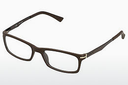 Eyewear Police STUNT (V1876 0V99) - Brown