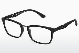 Eyewear Police VPL390 06AA - Black, Grey