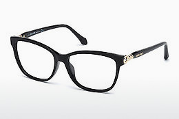 Eyewear Roberto Cavalli RC5011 001 - Black, Shiny