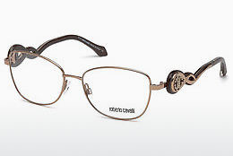 Eyewear Roberto Cavalli RC5027 034 - Bronze, Bright, Shiny