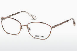 Eyewear Roberto Cavalli RC5042 034 - Bronze, Bright, Shiny