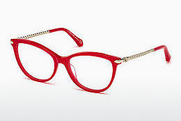 Eyewear Roberto Cavalli RC5045 066 - Red, Shiny