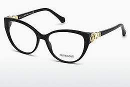 Eyewear Roberto Cavalli RC5057 001 - Black, Shiny