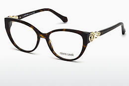 Eyewear Roberto Cavalli RC5057 052 - Brown, Dark, Havana