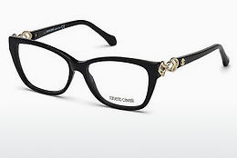 Eyewear Roberto Cavalli RC5060 001 - Black, Shiny