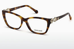 Eyewear Roberto Cavalli RC5060 052 - Brown, Dark, Havana