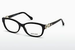 Eyewear Roberto Cavalli RC5061 001 - Black, Shiny