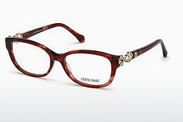 Eyewear Roberto Cavalli RC5061 069 - Burgundy, Bordeaux, Shiny