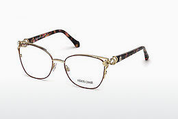 Eyewear Roberto Cavalli RC5062 A31 - Yellow