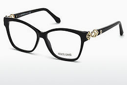 Eyewear Roberto Cavalli RC5063 001 - Black, Shiny