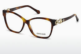 Eyewear Roberto Cavalli RC5063 052 - Brown, Dark, Havana