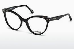 Eyewear Roberto Cavalli RC5064 001 - Black, Shiny
