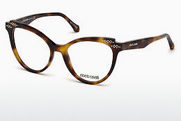 Eyewear Roberto Cavalli RC5064 052 - Brown, Dark, Havana