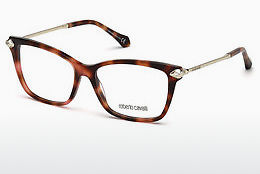 Eyewear Roberto Cavalli RC5066 055 - Multi-coloured, Brown, Havanna