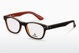 Eyewear Rodenstock R5185 G - Black, Orange