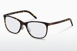 Eyewear Rodenstock R5284 B - Brown, Havanna
