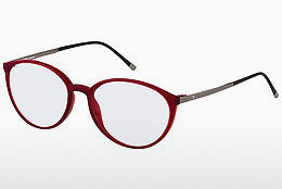 Eyewear Rodenstock R5292 D - Red, Grey