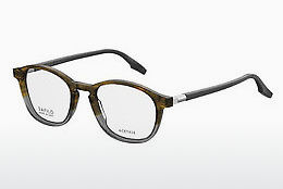 Eyewear Safilo LASTRA 04 NUX - Brown, Grey