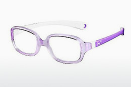 Eyewear Safilo SA 0002 R86 - Purple, White