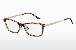 Eyewear Safilo SA 6052 11Z - Gold, Brown, Havanna
