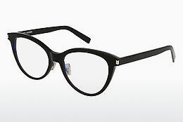 चश्मा Saint Laurent SL 177 SLIM 001