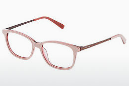 Eyewear Sting VST101 0N42 - Red, Transparent