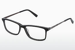 Eyewear Sting VST102 09H9 - Black, White