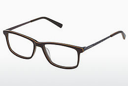 Eyewear Sting VST102 09WU - Brown, Black