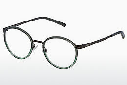 Eyewear Sting VST157 0B26 - Green, Havanna
