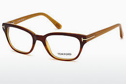 Eyewear Tom Ford FT5207 047 - Brown, Bright