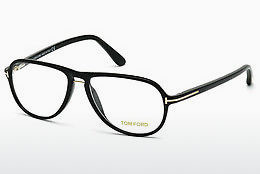 चश्मा Tom Ford FT5380 001