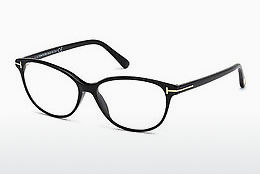 Eyewear Tom Ford FT5421 052 - Brown, Dark, Havana