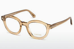 Eyewear Tom Ford FT5460 045 - Brown, Bright, Shiny