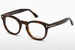 Eyewear Tom Ford FT5489 055 - Havanna, Brown