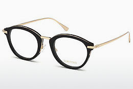 चश्मा Tom Ford FT5497 001