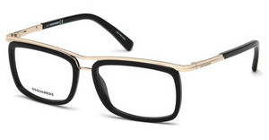 Dsquared DQ5254 001