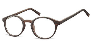 Sunoptic CP137 A Turtle/Dark Brown