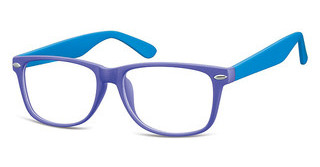 Sunoptic CP169 C Matt Purple/Blue