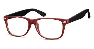 Sunoptic CP169 G Matt Black/Burgundy