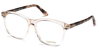 Tom Ford FT5481-B 072 rosa glanz