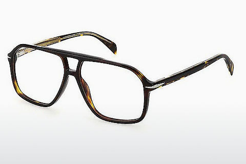 Eyewear David Beckham DB 7018 086