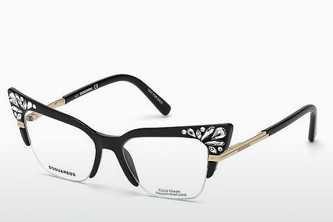 Eyewear Dsquared DQ5255 001